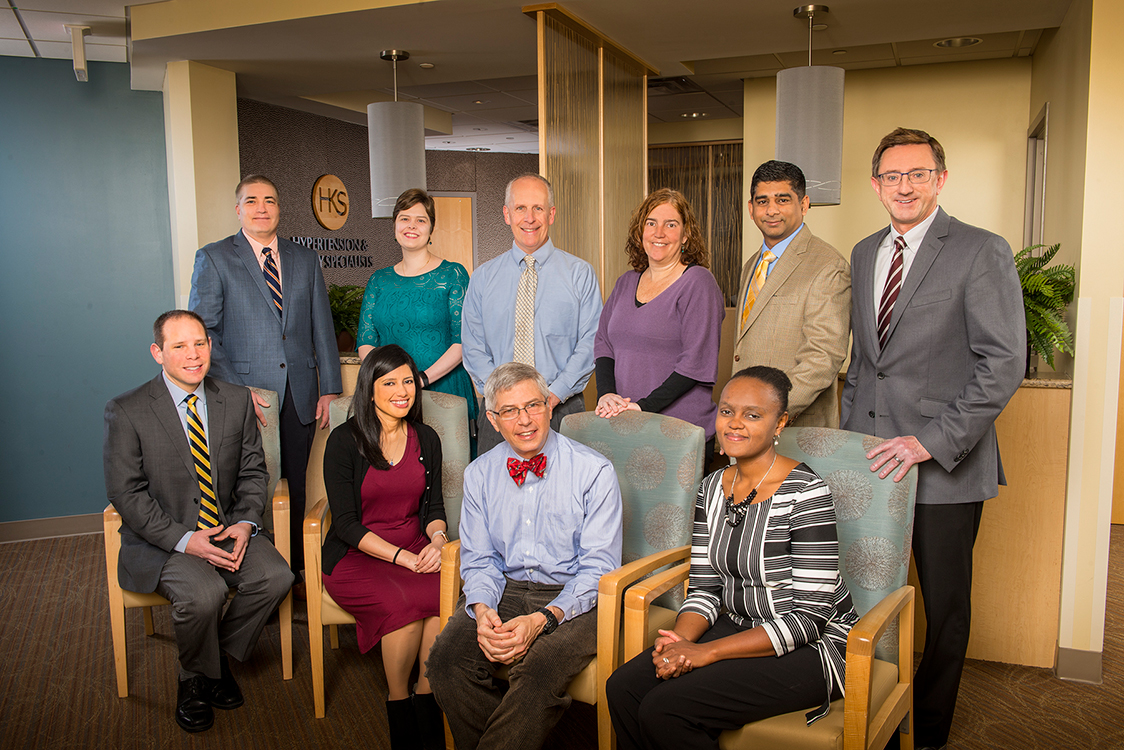 Our Team – Hypertension & Kidney Specialists